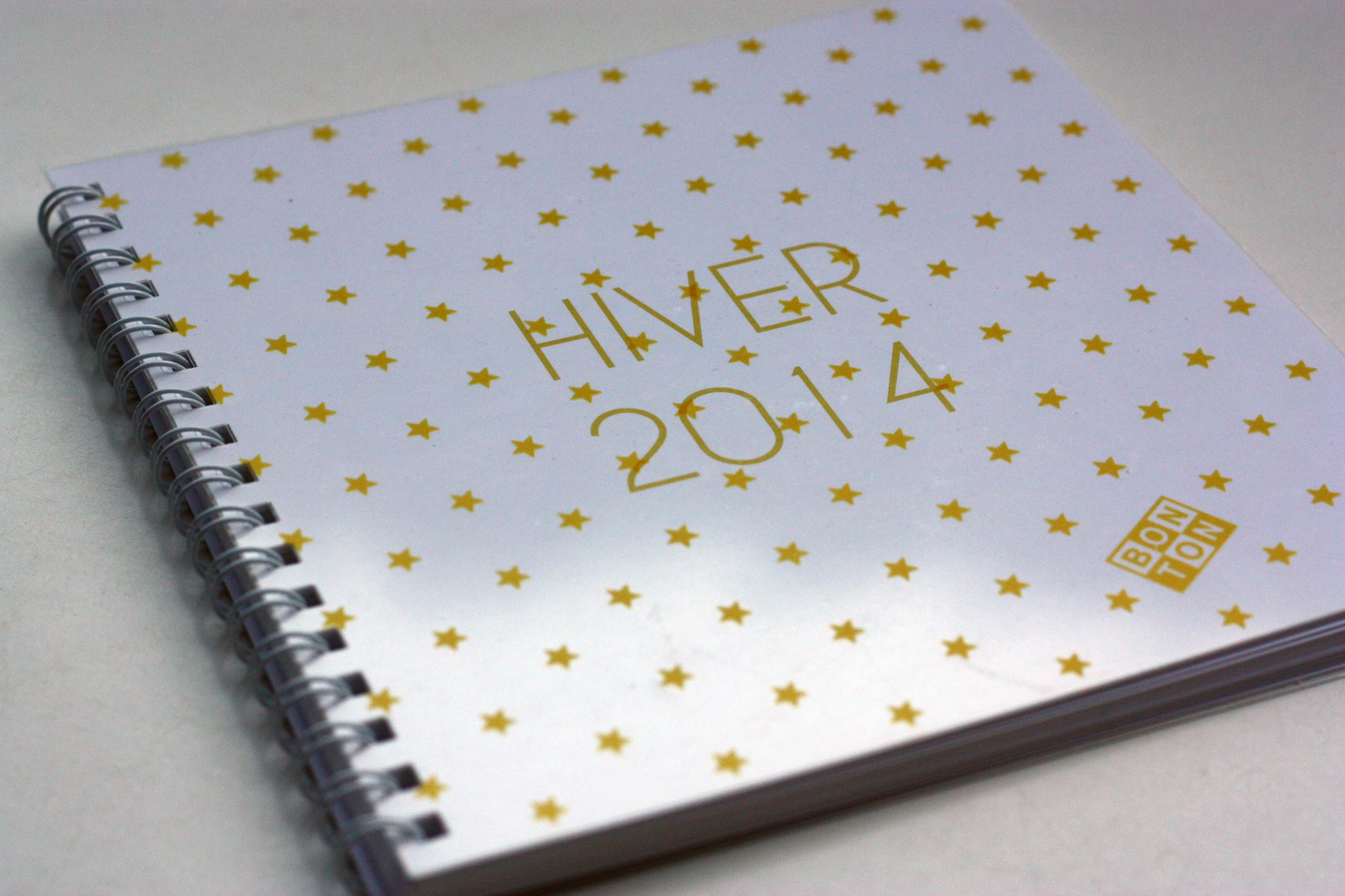 Hiver 2014 Bonton