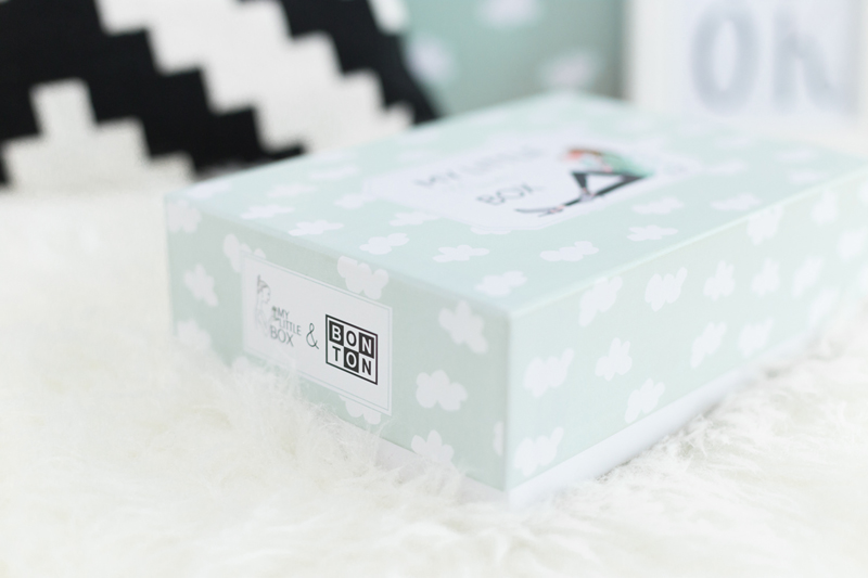 My Little Mum Box by Bonton