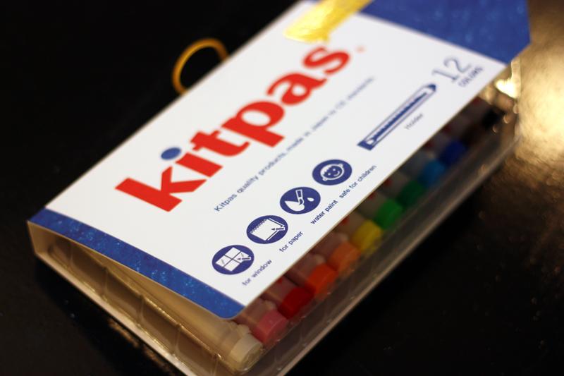 Atelier Kitpas chez Bonton