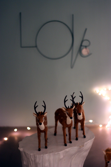 Le Super Noël Bonton - Love by Zoé Rumeau