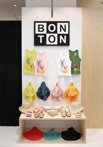 Bonton au Japon // Futako Tamagawa